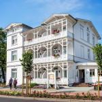 Hotel Pictures: Hotel Garni Getreuer Eckart, Binz