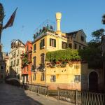 Residenza De L'Osmarin B&B, Venice