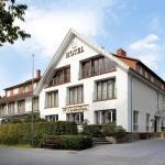 Hotel Pictures: Landidyll Hotel zum Freden, Bad Iburg