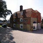 Hotel Pictures: Willow Tree House, Rye