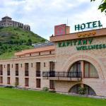 Hotel Kapitany Wellness,  Sümeg
