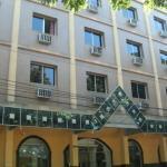 Prince Hotel,  Ribeirão Preto