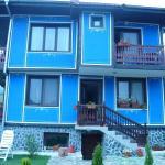 Hotellikuvia: Guest House Edelweiss, Koprivshtitsa