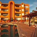 Sunrock Condo Hotel, Cabo San Lucas