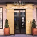 Hotel Torrismondi,  Cuneo
