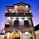 Jilian Tourist Inn, Puerto Princesa