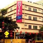Alor Boutique Hotel Sdn Bhd,  Kuala Lumpur