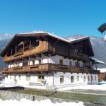 Apart Landhaus Heim,  Mayrhofen