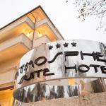 Atmosphere Suite Hotel, Rimini
