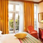 Hôtel Horset Opéra, Best Western Premier Collection, Paris