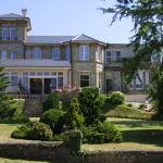Hotel Pictures: Melville Hall Hotel and Utopia SPA, Sandown