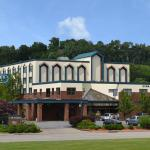 Euro-Suites Hotel,  Morgantown