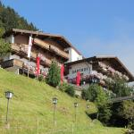 Foto Hotel: Gasthof Pension Berghof, Hippach