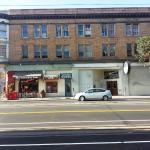 Entella Hotel, San Francisco