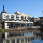 Bridge Street Apartments, Inverness