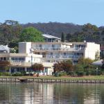 Hotellbilder: Crown Apartments, Merimbula