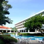 Purimas Beach Hotel & Spa,  Ban Chang