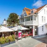 Hotel Villa Neander, Binz