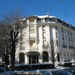 Hotel Pictures: Pyrénées Palace, Luchon