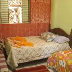 Casa da Romilda, São Tomé das Letras