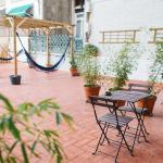 ZooRooms Boutique Guesthouse, Barcelona