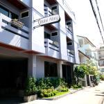 Hotel Alley,  Hua Hin