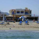 Mike's Beach Apartments & Studios, Hersonissos