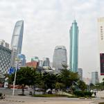 Shenzhen Modern Classic Hotel, Mix City Shopping Mall, Shenzhen