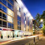 Hilton Garden Inn Bristol City Centre,  Bristol