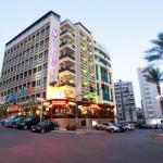 Le Duroy Hotel,  Beirut