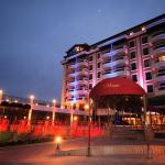 Hotel Monec, Ankara