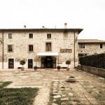Agriturismo Antica Sosta, Viterbo