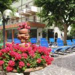Hotel Cappelli,  Montecatini Terme