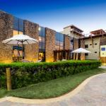 Porto Suítes Natal Hotel, Natal