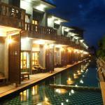 See Through Resort Haad Yao, Haad Yao