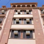 Hotel Ram Singh Palace, Jaipur