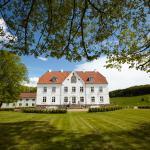 Hotel Pictures: Sinatur Hotel Haraldskær, Vejle