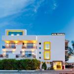 Hotel Villamor, Denia
