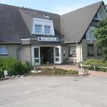 Hotel Pictures: Hotel Christiansen, Tinnum