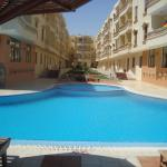 Hotel Pictures: Two-Bedroom Apartment at Al Ahyaa Area, Hurghada