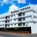 Astral Nirvana Suites - All Inclusive,  Eilat