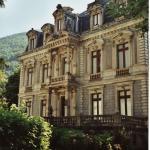 Villa Louisa, Luchon