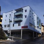 Hotel Pictures: Penthaus Appartement, Sankt Michael im Lungau