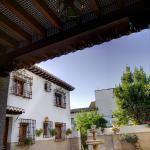 Aljibe del Albayzin, Granada