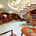 Hotel na Kazachyem, Moscow