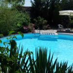 Hotel Pictures: Villa Les Grenels, Saint-Cyprien