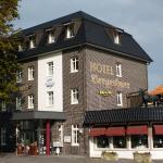 Hotel Pictures: Hotel Restaurant Bergesbuer, Gronau