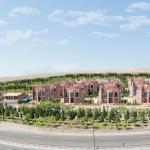Panorama Villa Lux Hotel, Baku