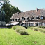 Foto Hotel: Hotel The Lodge Heverlee, Lovanio