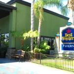 BEST WESTERN PLUS Pavilions,  Anaheim